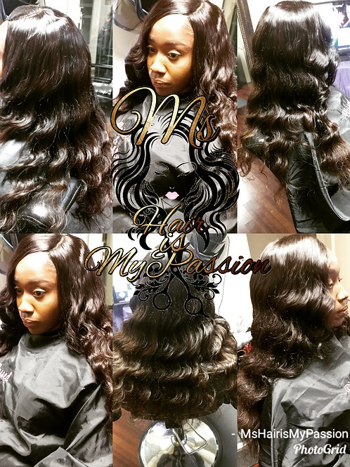 3 Bundle Deal Loose Wave