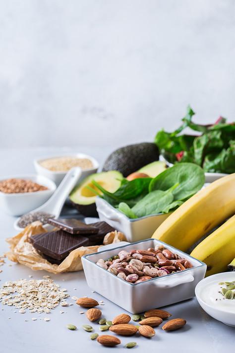 Magnesium nodig? Top 10 magnesiumrijke voedingsmiddelen