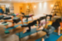 brighton yoga class