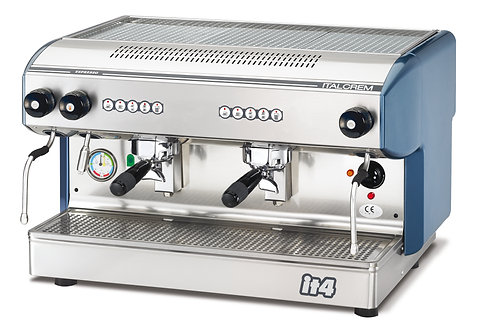 Máquina Italcrem IT4