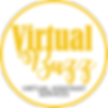 Virtual Buzz Virtual Assistant Logo