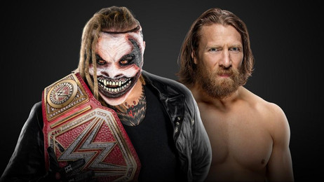 """The Fiend"" Bray Wyatt vs. Daniel Bryan no Survivor Series pelo Universal Championship!"