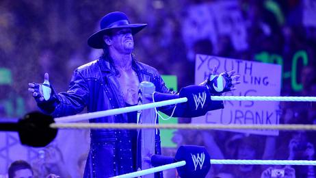 ATUALIZAÇÃO DIÁRIA: 30 anos de Undertaker