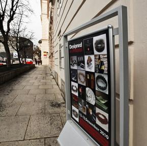Designer in Poland - Wiedeń 12.12.2010