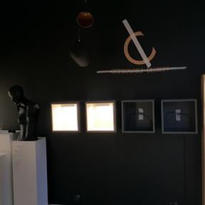 """Nasza autorska pracownia i galeria. Czyli """"Projekt 1+1"""""""