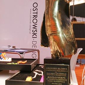 Nagroda główna w konkursie publiczności, Ambermart 2013