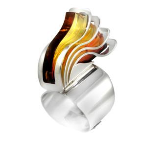Biżuteria Jacka Ostrowskiego nagrodzona na targach w Wielkiej Brytanii