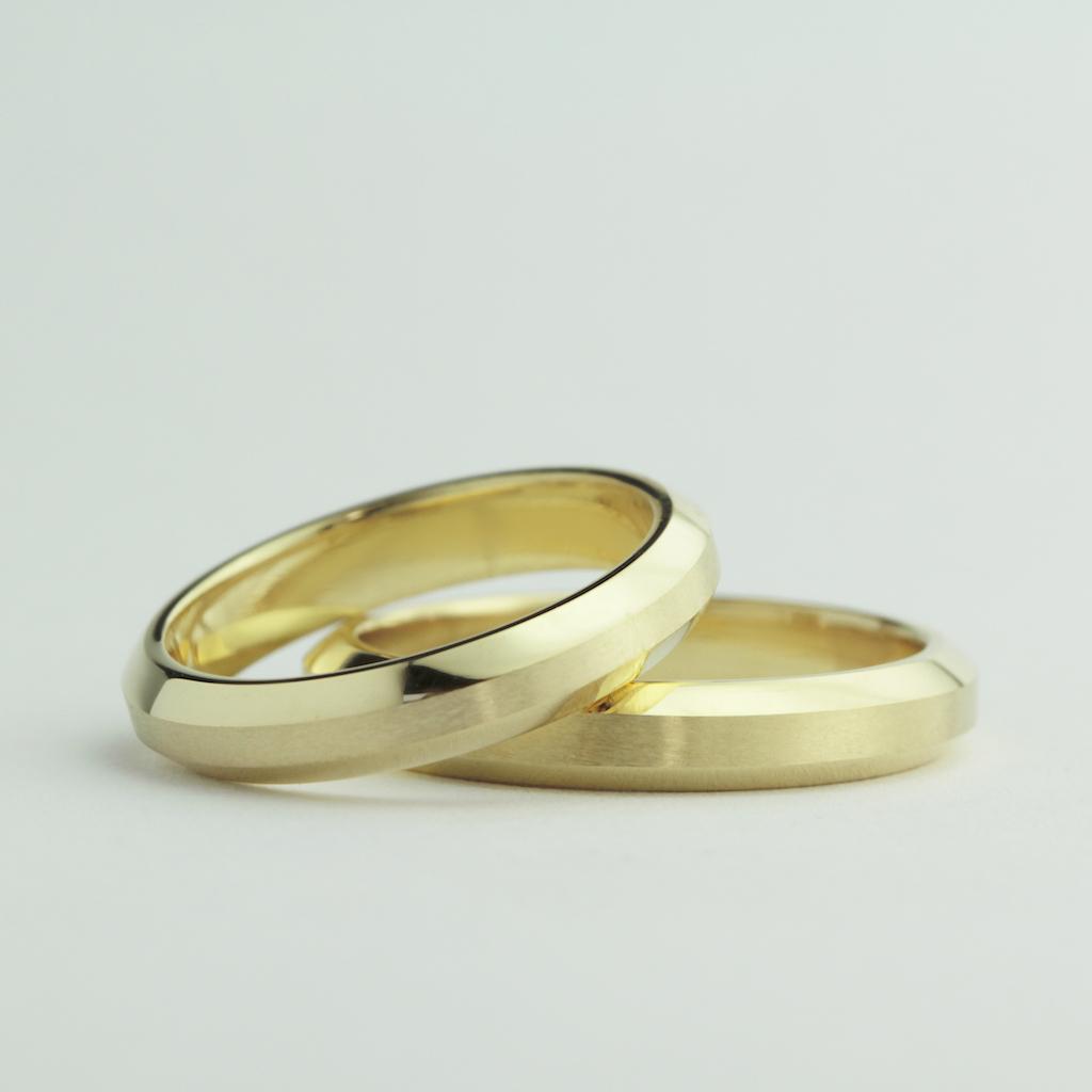Obrączki ślubne 021