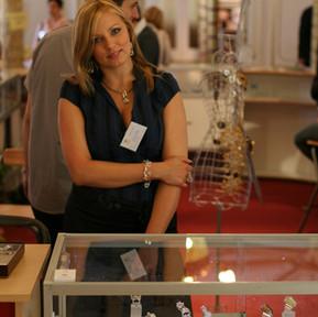 Kobieta Sukcesu 2008 – pierwsza edycja imprezy na Węgrzech
