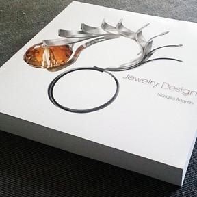 Jewellery Design prosto z Barcelony.