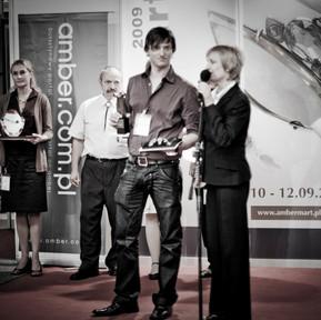 Nagroda główna w konkursie publiczności.