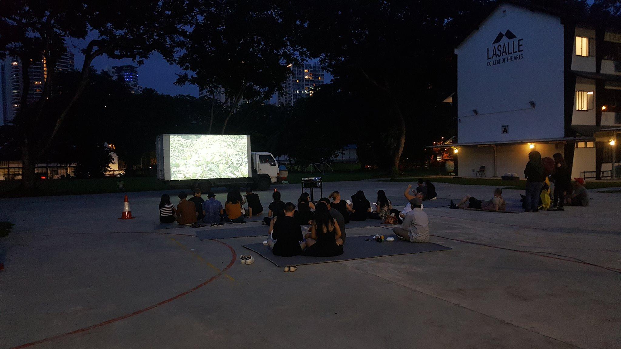 Wayang Malam, 2016