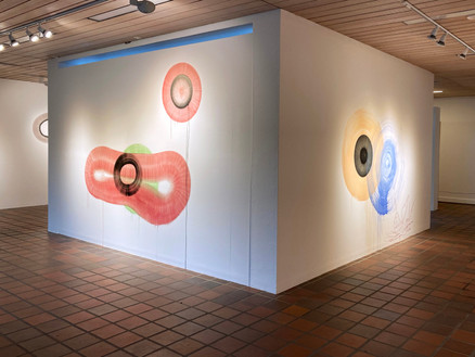 Gerðuberg's summer exhibition