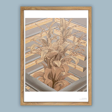 Soft Color Art Prints