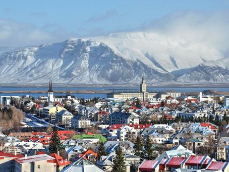 The Art Scene of Reykjavik