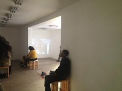 Addis Video Art Festival, 2017-2018