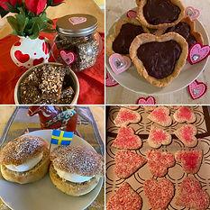 Valentine's Day options