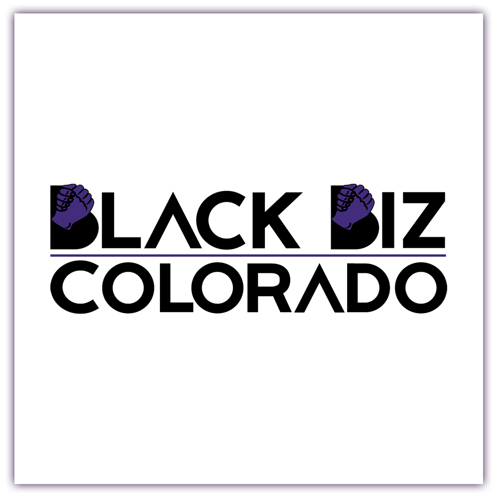 Black Biz Colorado Brand Design