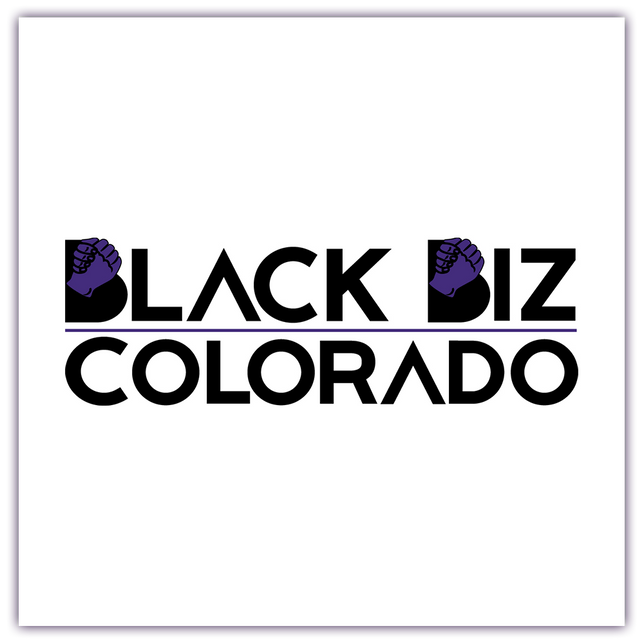 Black Biz Colorado Brand Design