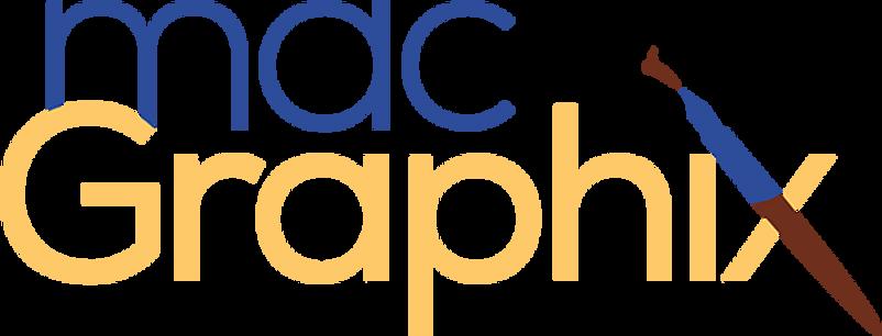 Mac GraphiX - www.macgraphix.biz