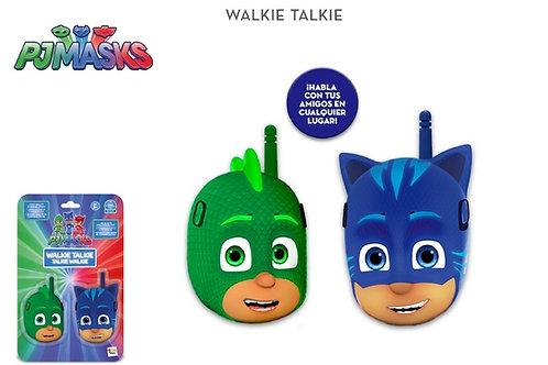 Walkie Talkie PJ MASKS