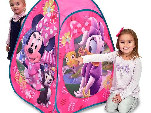 Minnie Pop Up Tent