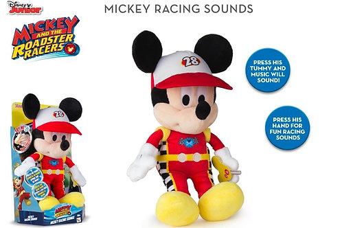 Mickey Racing Sounds