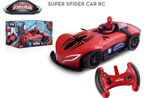 Super Spider Car RC