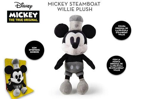 Mickey 90 años