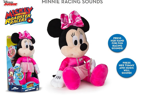 Minnie Racing Sounds