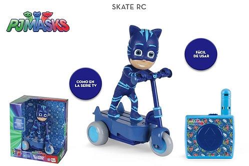 RC Cat Boy Skate -- PJ MASKS