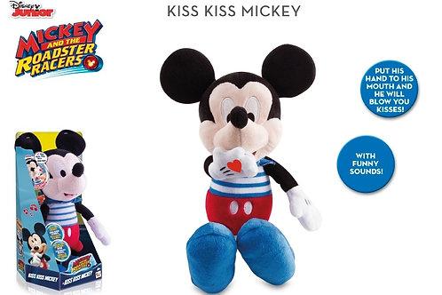 Kiss Kiss Mickey