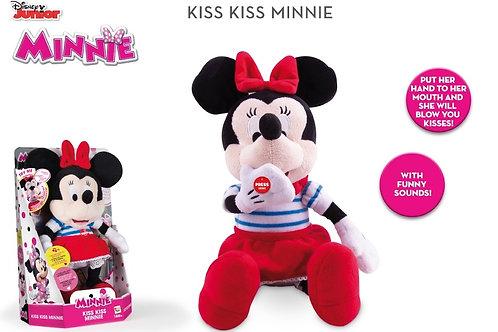 Kiss Kiss Minnie
