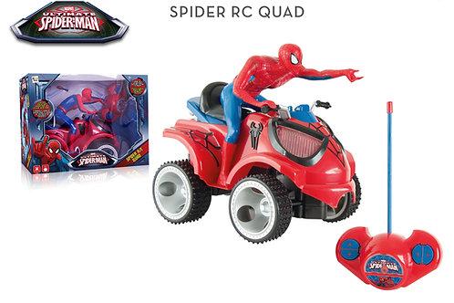 Spider RC Quad