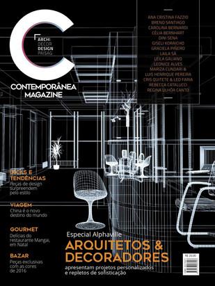 Contemporânea Magazine