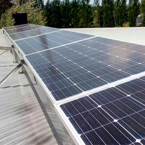 Panel Solar - Goodenergy