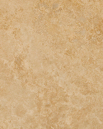 closeup of a brownish travertine natural