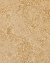 beige travertine stone used on conuntertop