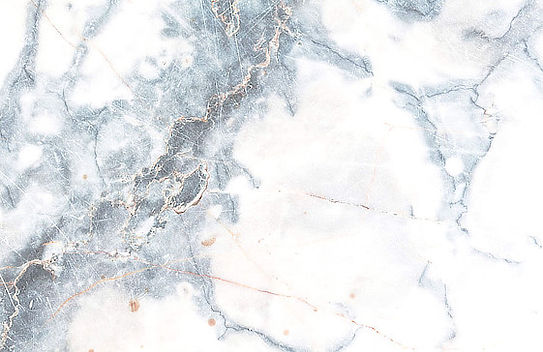 whitish grey marble countertop slab