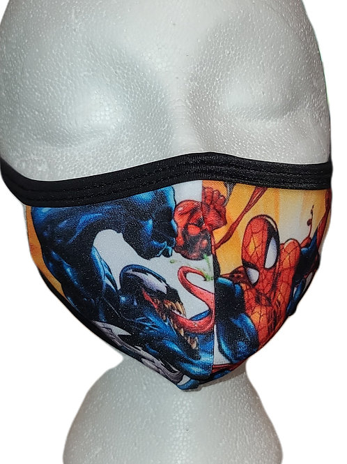 SPIDERMAN KID MASK'S