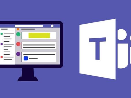 Guia prático do Microsoft Teams: o que é e como funciona