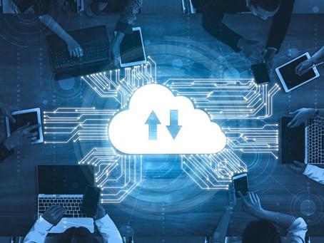 Backup em nuvem: saiba como manter seus dados acessíveis e seguros