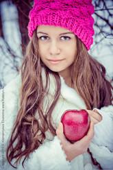Хочу выразить огромнейшую благодарность Екатерине за профессионально проделанную зимнию фотосессию.
