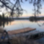 #pearsonlake #fishing #fortmcmurray #Can