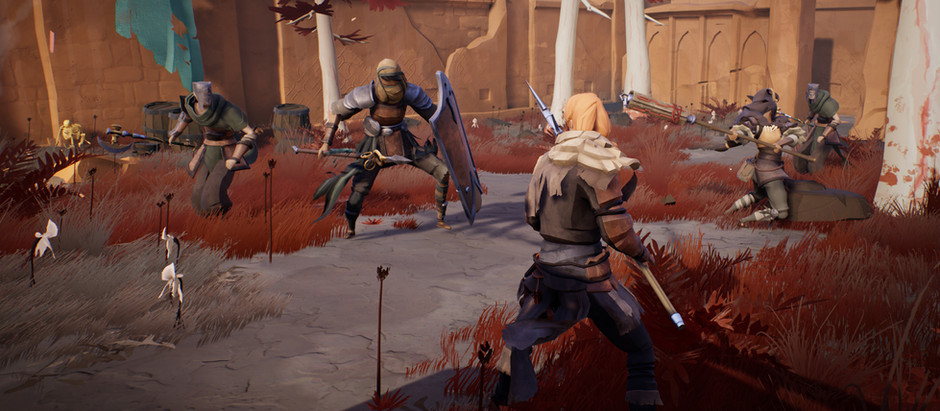 Celebrating Two Months Since The Release Of Ashen