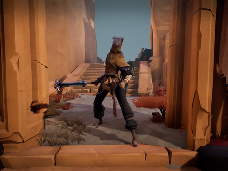 Latest Ashen Updates For Xbox One And PC