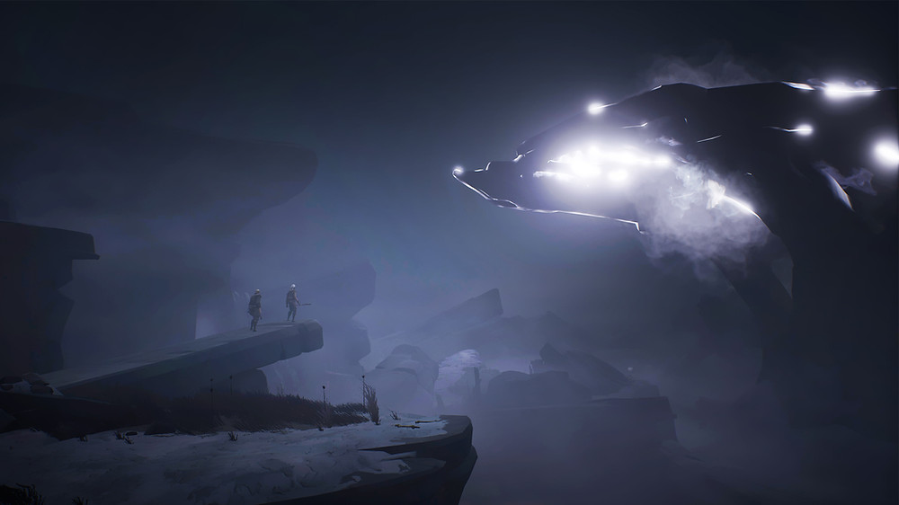 Play Ashen right now on Xbox One and PC.