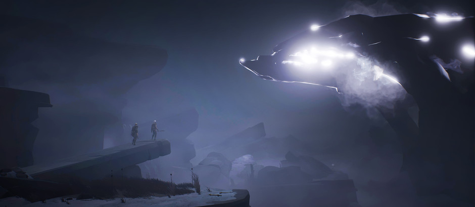 The Lore And Story Of Ashen