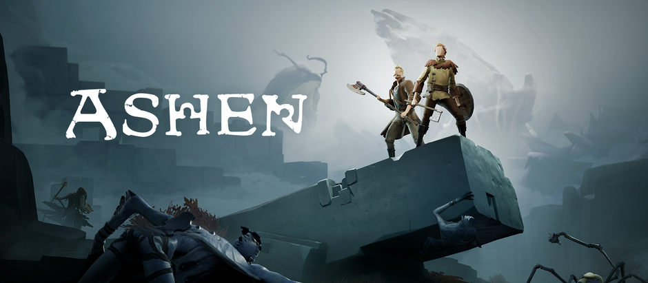 Ashen Is Out Now On Xbox One And PC