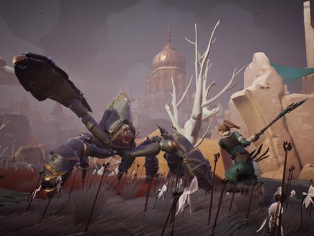 Ashen Multiplayer FAQ
